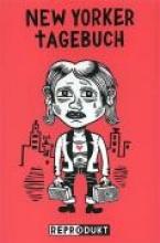 Doucet, Julie New Yorker Tagebuch