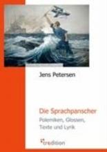 Petersen, Jens Die Sprachpanscher