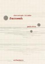 Klimke, Christoph Fernweh