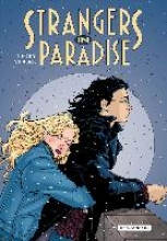 Moore, Terry Strangers in Paradise 6