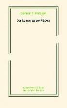 Hansson, Gunnar D. Der Lomonossow-Rücken