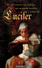 Jerry  Love Lucifer