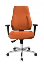 , Bureaustoel Topstar Point 91 oranje