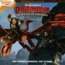 Dragons - Die Wächter von Berk 03. Die Feuerwurm-Insel