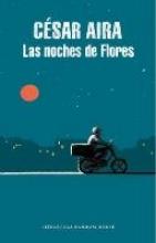 Aira, Cesar Las Noches de Flores