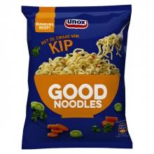 , Unox Good Noodles kip 11 zakjes
