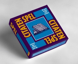 BIG SIX: CITATEN SPEL