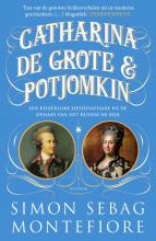 Simon Montefiore , Catharina de Grote en Potjomkin