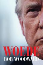 Bob Woodward , Woede