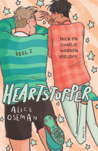 Alice Oseman , Heartstopper Deel 2