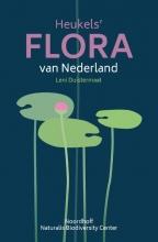 Leni Duistermaat , Heukels` Flora van Nederland
