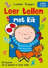 Liesbet Slegers, Liesbeth Elseviers Leer tellen met Rik