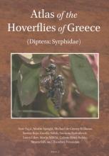 Ante  Vujić Atlas of the Hoverflies of Greece