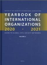 , Yearbook of International Organizations 2020-2021