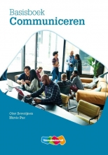 , Basisboek communiceren