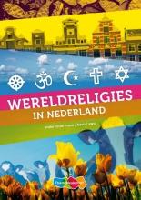 Van horen zeggen wereldreligie in Nederland