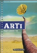 F. Anema , Arti Praktijkboek THV