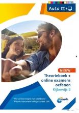 ANWB Theorieboek rijbewijs B