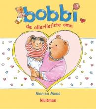 Monica  Maas De allerliefste oma