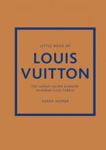 Karen Homer , Little book of Louis Vuitton
