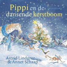 Astrid Lindgren , Pippi en de dansende kerstboom