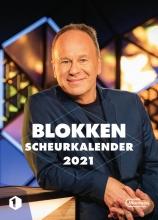 René Bijnens Kris Soret, Blokken scheurkalender