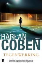 Harlan Coben , Tegenwerking