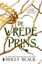 Holly Black , De wrede prins