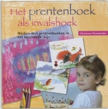 Nieuwmeijer, C. Het prentenboek als invalshoek + CD-ROM