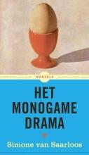 Simone van Saarloos Het monogame drama