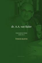 A.A. van Ruler , De theocratie
