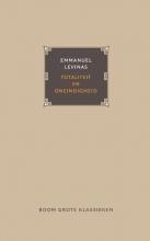 Emmanuel  Levinas Totaliteit en oneindigheid