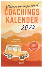 Francine ten Hoedt , Coachingskalender 2022