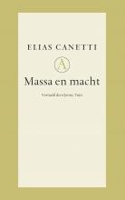 Elias Canetti , Massa & Macht