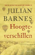 Julian Barnes , Hoogteverschillen