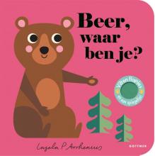 Ingela Arrhenius , Beer, waar ben je?