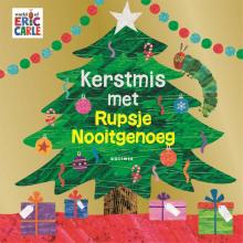 Eric Carle , Kerstmis met Rupsje Nooitgenoeg