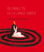 Annemarie van Haeringen De prinses met de lange haren