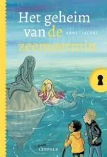 Annet Jacobs, Het geheim van de zeemeermin