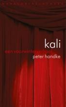 Peter Handke , Kali