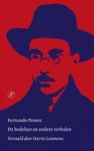 Fernando  Pessoa De bedelaar en andere verhalen