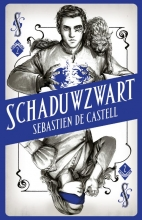 Sebastien de Castell , Schaduwzwart