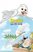 Rob  Tugwell Duif in de ark