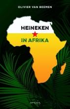 Olivier van Beemen Heineken in Afrika