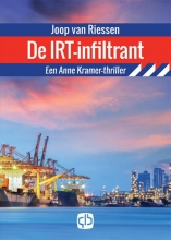 Joop van Riessen De IRT-infiltrant - grote letter uitgave