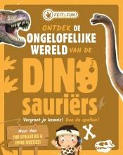 Renate Hagenouw , Ontdek de ongelofelijke wereld van de Dinosauriërs