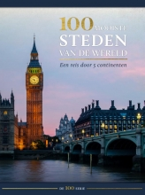 Elizabeth Haas Winfried Maass  Anne Benthues  Hans-Joachim Neubert, 100 mooiste steden van de wereld