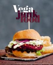 Eveline Johnsson Amanda Hellberg, Vega junkfood