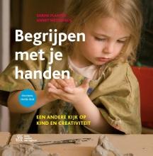 Annet Weterings Sabine Plamper, Begrijpen met je handen