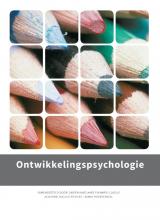 Mario Claeijs Sabien Kavelaars, Ontwikkelingspsychologie, custom editie Avans Den Bosch